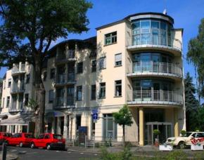 Kurzurlaub inkl. teilweise Leistungsgutschein - Hotel am Blauen Wunder - Dresden Hotel am Blauen Wunder
