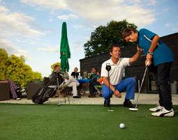 Golf Schnupperkurs Velden - 1 Stunde