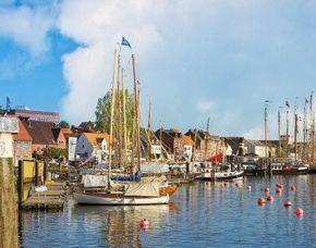 Kurzurlaub am Meer - 2 ÜN Hotel Hafen Flensburg - Stadtführung, Abendessen