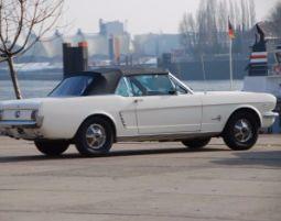 Mustang Oldtimer fahren - 1 Tag Mustang Oldtimer - 1 Tag