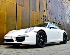 Porsche 911 Carrera fahren Tagesmiete Porsche 911 Carrera – 24 Stunden