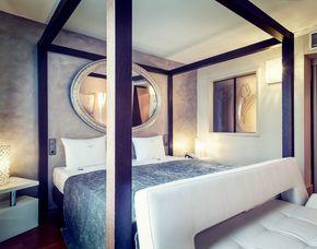 2 Tage nur wir 2 - 2 Übernachtungen Ambiance Rivoli Hotel