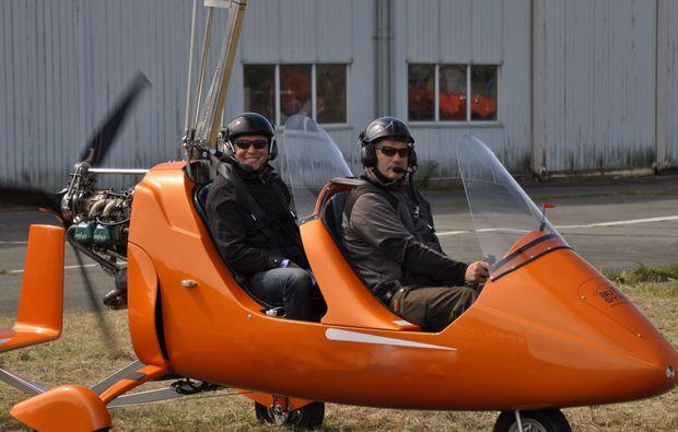 tragschrauber-rundflug-hasenmoor-gyrocopter