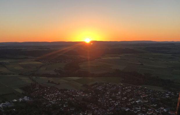 ballonfahrt-merzig-sonnenuntergang