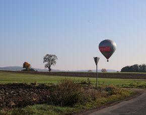 Ballonfahrt - 60-90 Minuten - Merzig 60-90 Minuten