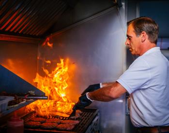 Kochkurs Fleisch und Steak Bodenseevent Inkl. alkoholfreie Getränke