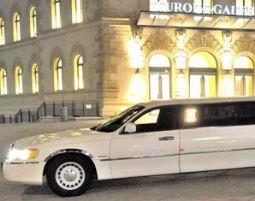 limousine-weiss-elegant