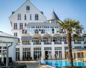 Wellness-Wochenende Deluxe (Lost in Paradise) - 1 ÜN - Werder OT Petzow Precise Resort Schwielowsee – Buffet oder 3-Gang-Menü nach Wahl des Küchenchefs