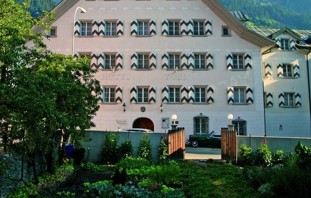 romantikwochenende-trun-hotel