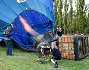 Ballonfahren - 60-90 Minuten - Grefrath Ca. 60-90 Minuten