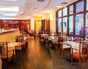 Kurzurlaub inkl. teilweise Leistungsgutschein - Qubus Hotel Legnica - Legnica Qubus Hotel Legnica