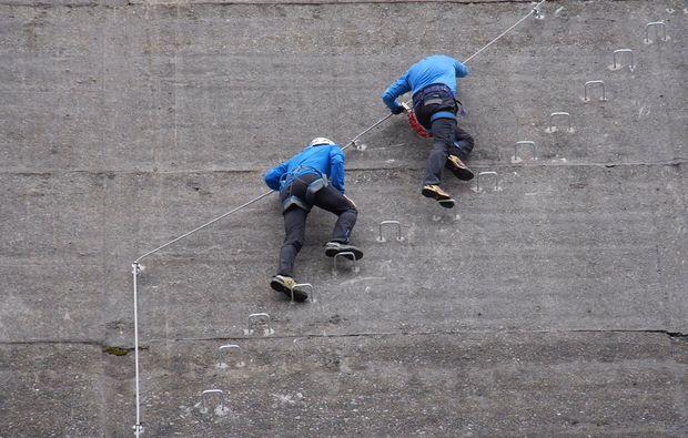 klettersteig-finkenberg-schlegeis-131-klettern