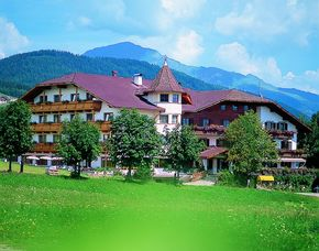 Kurzurlaub inkl. 80 Euro Leistungsgutschein - Hotel Fichtenhof - Mühlbach Hotel Fichtenhof