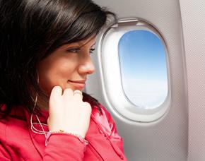 Anti-Flugangst-Training