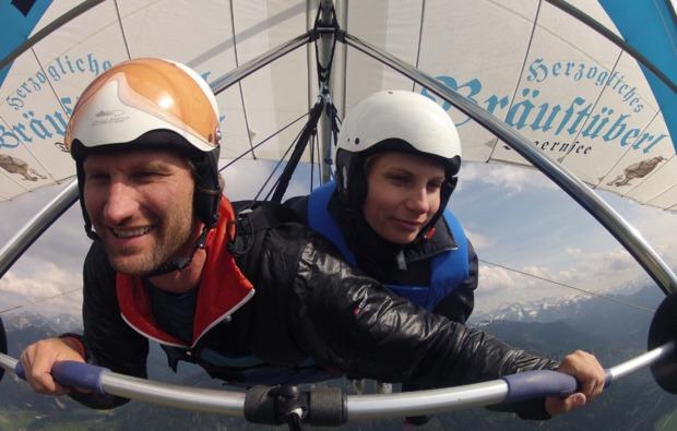 drachen-tandemflug-bayrischzell-freizeit