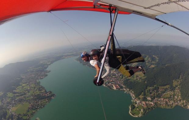 drachen-tandemflug-bayrischzell-panorama