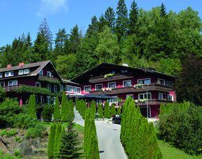 2x2 Übernachtungen - Landidyll-Hotel Nudelbacher - Feldkirchen Landidyll-Hotel Nudelbacher