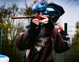 Paintball Olpe