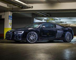 Audi R8 V10 Plus - 1 Tag Audi R8 V10 Plus - 1 Tag