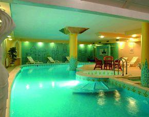 2x2 Übernachtungen - Hotel Korona Eger - Eger Hotel Korona Eger