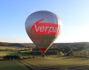 Ballonfahrt - 60-90 Minuten - Saarbrücken-Ensheim 60-90 Minuten