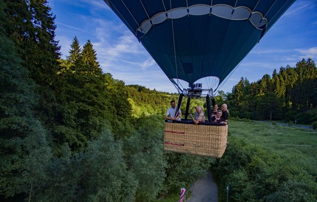 ballonfahrt-foehren-heissluftballon