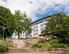 Städtetrip - neu Steigenberger Hotel Remarque