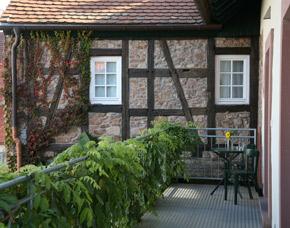 Weinreisen - 2 ÜN Alter Winzerhof Weisenheim - Pfälzer Teller, Weinprobe