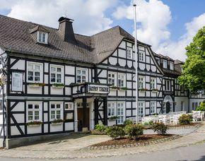 Zauberhafte Unterkünfte - 1 ÜN Landhotel & Gasthof Cramer