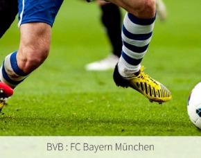 Ball- und Mannschaftssport - Tickets finden und buchen