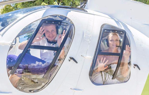 hochzeits-rundflug-heist