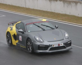 Renntaxi - Porsche Cayman GT4 - 3 Runden - Hockenheimring - Hockenheim Porsche Cayman GT4 - 3 Runden - Hockenheimring
