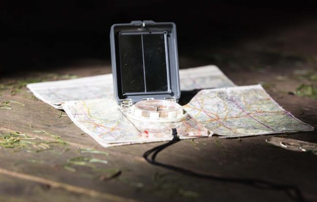 survival-training-marpingen-kompass