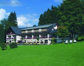 2x2 Übernachtungen - Hotel Kleins Wiese - Schmallenberg-Bad Fredeburg Hotel Kleins Wiese