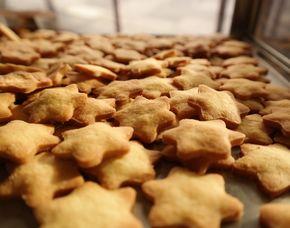 Weihnachtsbackkurs - Dachau Advent- und Weihnachtsbacken