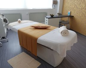 Peelingmassage - München 55 Minuten