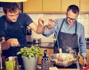 Außergewöhnlicher Kochkurs München