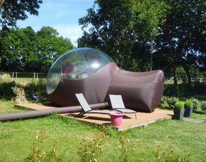 2 Übernachtungen im Bubble Room im Bubble Hotel
