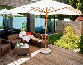 Thermen & SPA Hotels - 1 ÜN - Bad Überkingen Hotel Altes Pfarrhaus – Eintritt Thermalbad Überkingen