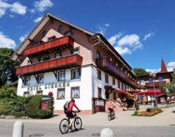 Kurzurlaub für Zwei - 2 ÜN WOCHNERS Hotel Sternen - Gästekarte