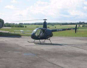 Hubschrauber-Rundflug - Alpenrundflug - 3 Stunden Alpenrundflug - 3 Stunden