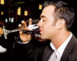 Weinparty von bis zu 100 Weinen mit Weinparty