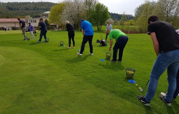 golf-schnupperkurs-sinsheim-abschlag