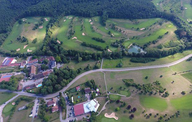 golf-schnupperkurs-sinsheim-golfanlage
