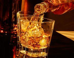 Rum Tasting von 5-8 Sorten