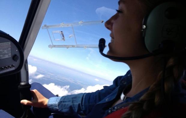 rundflug-ultraleichtflugzeug-kamenz-aufregend