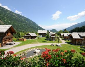 Almhütten & Berghotels - 2 ÜN - Penk Landgut Moserhof - Romantikfondue