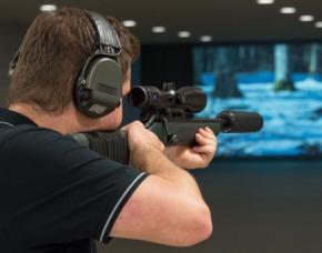 Schießtraining Gewehre & Handfeuerwaffen - Osterburken Gewehre & Handfeuerwaffen – Ca. 2,5 Stunden