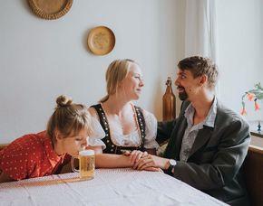 Comedy-Dinner (Brauer sucht Frau fürs Leben) - 4-Gänge-Menü Brauer sucht Frau fürs Leben - 4-Gänge-Menü