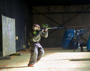 Paintball Neudenau